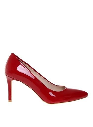 Beymen Studio Ayakkabı Kırmızı